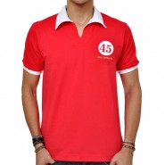 Imagem - Camiseta Polo Retro Mania Colorado 1945