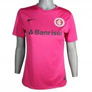 Camiseta Feminina Nike Inter Outubro Rosa AA1083-616 Rosa 729a25e64a5a3