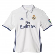 Camiseta Infantil Adidas Real Madrid