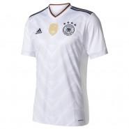 Camiseta Masculina Adidas Alemanha B47873 Branco Preto 2b89f005d6f86
