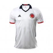 009b53a9f6 Camiseta Masculina Adidas Colombia I AC2837 Branco Azul Vermelho
