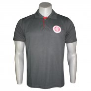 Camiseta Masculina Inter Dilva Oldoni INT447 Chumbo aedfc51f7ac
