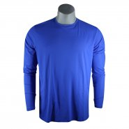 051244cfe7 Camiseta Masculina Lupo Repelente UV 50+ 77031 001 2400 Royal