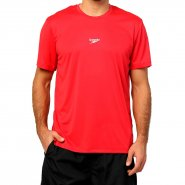 Imagem - Camiseta Speedo Basic Interlock UV 50+