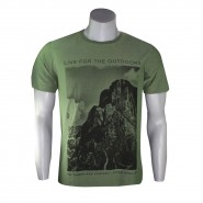 Camiseta Timberland The Outdoors
