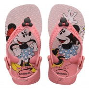 Chinelo Havaianas Infantil Baby Disney