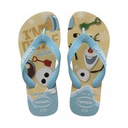 Chinelo Infantil Top Olaf Havaianas