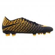edec46bbda Chuteira Campo Nike Bravata II FG 844436-002 Preto Laranja
