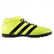 Chuteira F7 Adidas Ace 16.3 Primemesh AQ3429 Verde Preto b82c16b63681c
