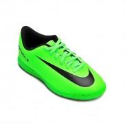 Chuteira Nike Indoor Vortex III IC Infantil 9ffeeb030e8a8