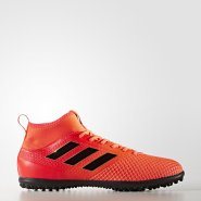 the best attitude b9d4d ac96c Chuteira Society Adidas Ace Tango 17.3 BY2203 LaranjaPreto