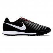 d03bb2dd3d Chuteira Society Nike TiempoX Legend 7 Academy AH7243-006 Preto Branco