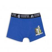 d1b39b85b5a42 Cueca Lupo Boxer Infantil Ben 10 198 004 Azul