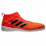 Indoor Adidas Ace Tango 17.3 CG3710 Laranja Preto ecf6c6d8a4dd8
