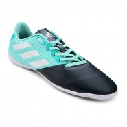 Indoor Adidas Artilheira II H68480 Preto Azul 852aeb8bce06c