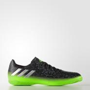 13df2c45e822c Indoor Adidas Messi 16.4 IN AQ3528 Marinho Verde