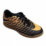 Indoor Infantil Nike Bravata 2 IC 844438-002 Preto Laranja a08c33cd0b2a4