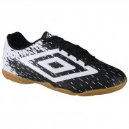Indoor Masculino Umbro Acid OF72097-112 Preto Branco cff892b418e29