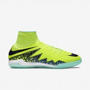 22798e54f10d5 Indoor Nike HypervenomX Proximo IC 747486-700 Verde