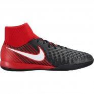 Indoor Nike Magistax Onda II DF IC 917795-061 Preto Vermelho 408b0d8e275df