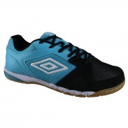 Indoor Umbro ID PRO III OF72056-312 Azul Preto 9f51915d2956d