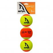 Imagem - Kit 3 Bolas Beach Tennis Shark