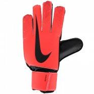 Luva de Goleiro Nike Match GS3370-657 Vermelho Preto 16eb307f21889