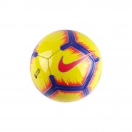 MiniBola de Futebol Nike Premier League Skills SC3325-710 Amarelo 62a66a352c04a