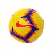 MiniBola de Futebol Nike Skills SC3339-710 Amarelo fdb904b6f7872