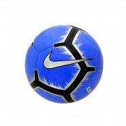 MiniBola de Futebol Nike Skills SC3339-410 Azul Preto 4536f0929066e