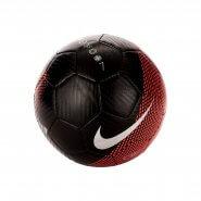 MiniBola Nike CR7 Skills SC3579-010 Preto Vermelho 00e1e10d709e3