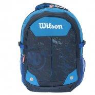 d1cd5132f2 Mochila Esportiva Wilson WTIX13319B Azul