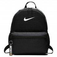 7fb0d0463 Mochila Infantil Nike Brasilia JDI (Mini) BA5559-010 Preto/Branco
