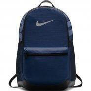 0eb69023f8a6f Mochila Nike Brasilia Medium BA5329-480 Azul/Preto