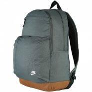 3ab353a062f56 Mochila Nike Elemental BA5768-344 Cinza
