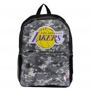 Mochila Spr Lakers Nba