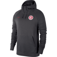 Imagem - Moletom Masculino Nike S.C. Internacional Fleece French C/Capuz
