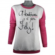 5f23f795417b8 Moleton Feminino Rosa Tatuada Botone 4211 1202 Branco Rosa
