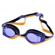 Óculos De Natação Speedo Focus 508311 20080 Laranja Azul 1aece3f8ff