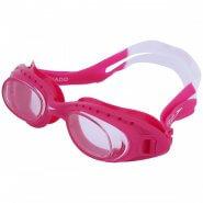 e4ad5668bd32a Óculos de Natação Speedo Tornado 509060 060005 Rosa Cristal