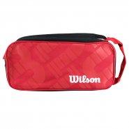 95312678db Porta Calçado Wilson WPC20001A Vermelho