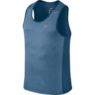 0b9bd80866 Regata Masculina Nike Cool Miller 833589-474 Azul
