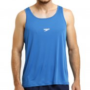 Imagem - Regata Masculina Speedo Basic Interlock