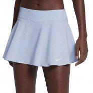 99d4fcd8803 Saia Feminina Nike Flouncy 830616-466 Celeste
