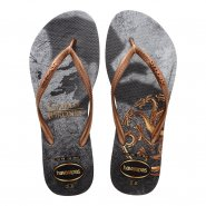 Imagem - Sandália Havaianas Slim Game Of Thrones