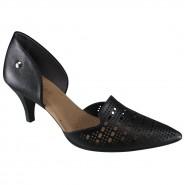 2dd4564e4f Sapatos - Liang - Rainha - Usaflex - Feminino - Detalhes  Com Metais
