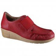 0c52757ae8 Sapato Feminino Usaflex Care Hidratante AA0208 1 Rebu (Verona)
