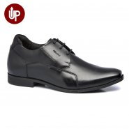 Sapato Masculino Ferracini Firenze Up+ 6 cm