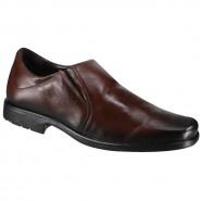 b3dbe6551f Sapato Masculino Pegada 522110-03 Pinhão (Anilina)