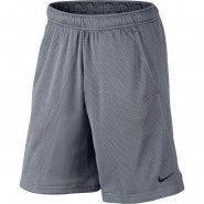 Short Masculino Nike Monster Mesh 9 844646-065 Cinza